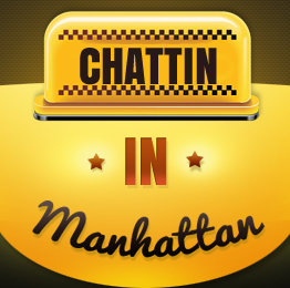Chattin In Manhattan Radio