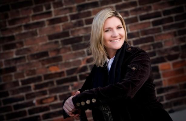 The Inspiring Jill Kelly