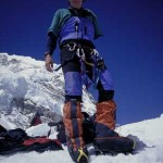 Gary Guller Mount Everest