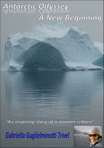 Antarctic Odyssey A New Beginning